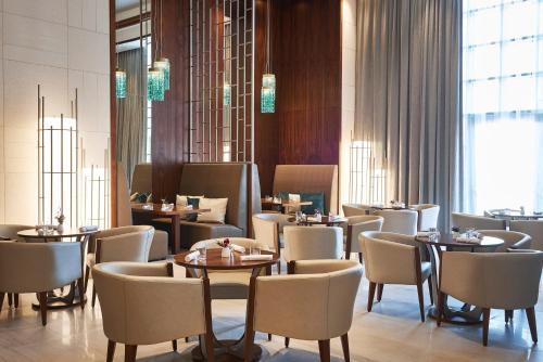 Hilton Dubai Al Habtoor City photo 4