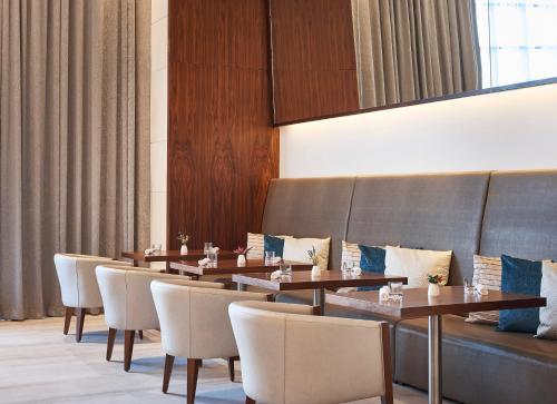 Hilton Dubai Al Habtoor City photo 56