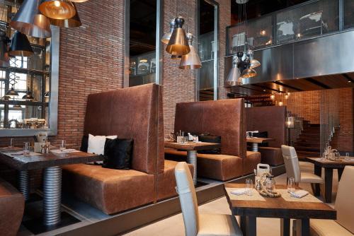 Hilton Dubai Al Habtoor City photo 6