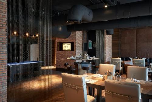 Hilton Dubai Al Habtoor City photo 8