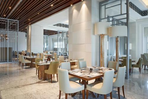 Hilton Dubai Al Habtoor City photo 9