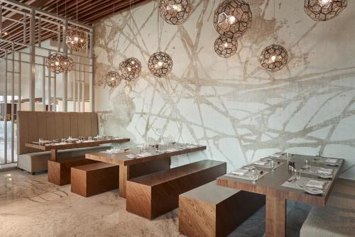 Hilton Dubai Al Habtoor City photo 61