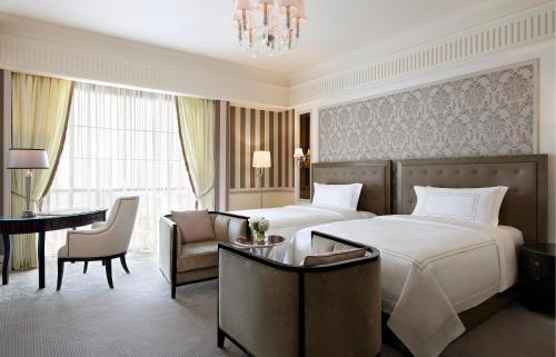 Al Habtoor City, Sheikh Zayed Road, Dubai, United Arab Emirates.