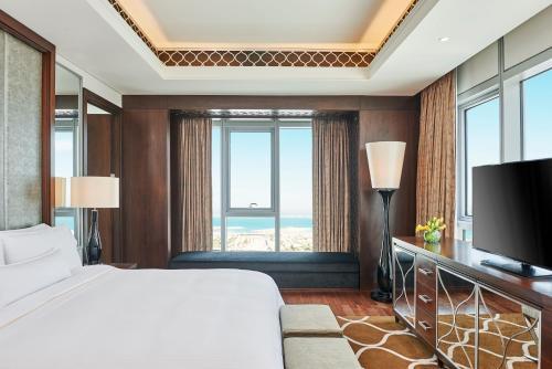 Hilton Dubai Al Habtoor City photo 65