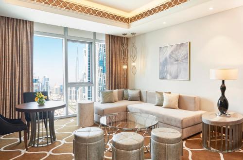 Hilton Dubai Al Habtoor City photo 66