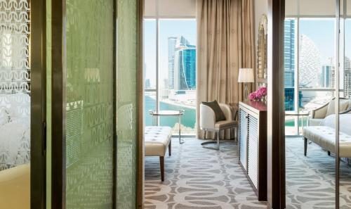 The Westin Dubai Al Habtoor City photo 17