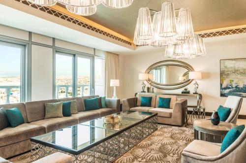 Hilton Dubai Al Habtoor City photo 71