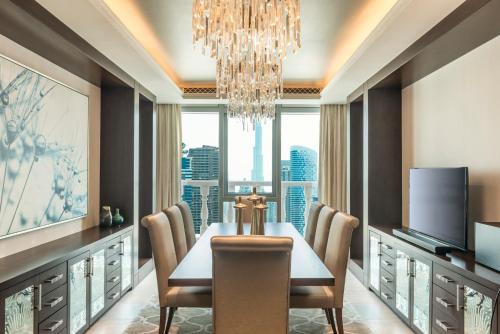 Hilton Dubai Al Habtoor City photo 20
