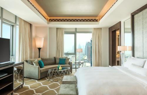 Hilton Dubai Al Habtoor City photo 72