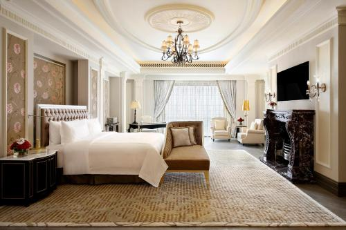Habtoor Palace Dubai, Lxr Hotels & Resorts - Photo 5 of 110