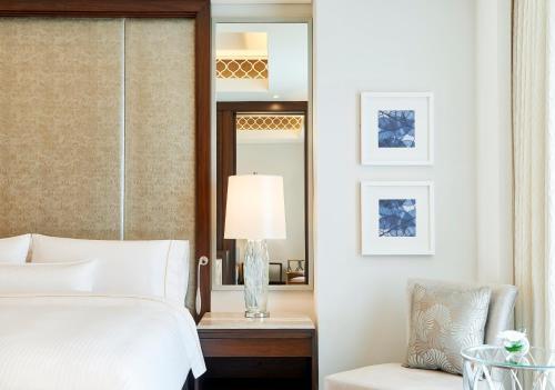 Hilton Dubai Al Habtoor City photo 30