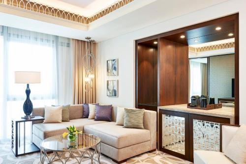 Hilton Dubai Al Habtoor City photo 83