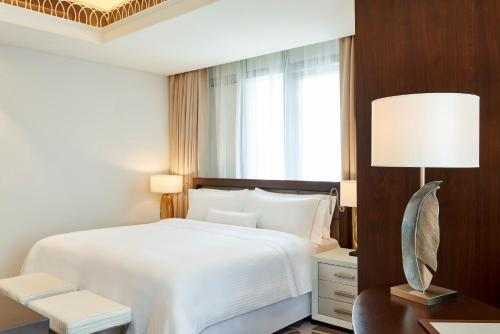 Hilton Dubai Al Habtoor City photo 84