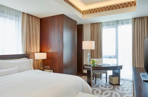 Hilton Dubai Al Habtoor City photo 33