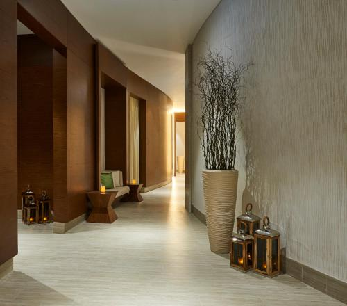 Hilton Dubai Al Habtoor City photo 34