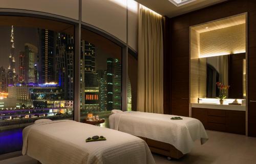 Hilton Dubai Al Habtoor City photo 36