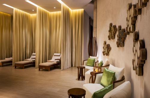 Hilton Dubai Al Habtoor City photo 89