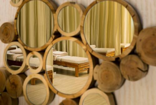 Hilton Dubai Al Habtoor City photo 38