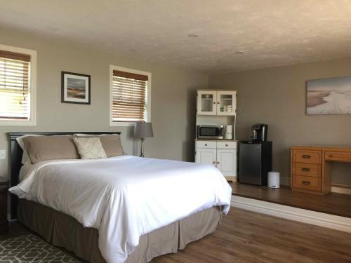 Alma Shore Lane Suites & Cottages - Hotel - Alma