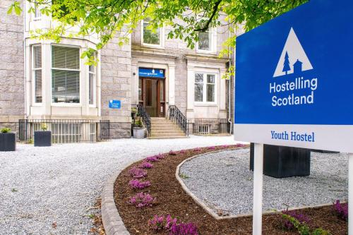 Aberdeen Youth Hostel (with B&B)