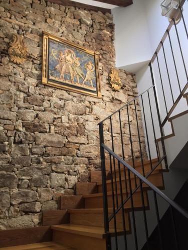 Habitación Doble - 2 camas Posada Real Torre Berrueza 6