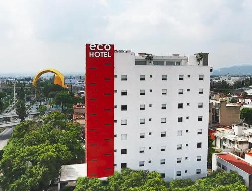 Hotel Eco Hotel Guadalajara Expo