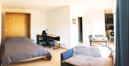 Appartement tout équipé Cherbourg