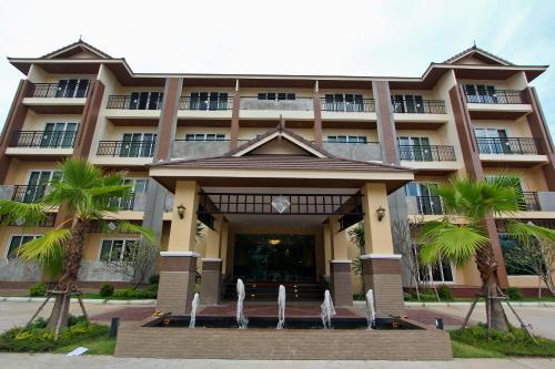 . Kitlada Hotel Udonthani