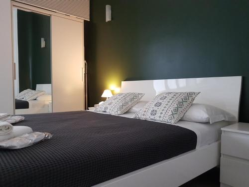 . Milano Navigli Apartment - Via Savona
