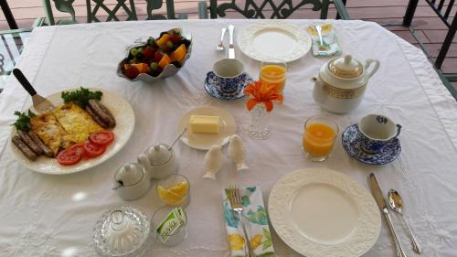 Rose Cottage Bed & Breakfast, Washington