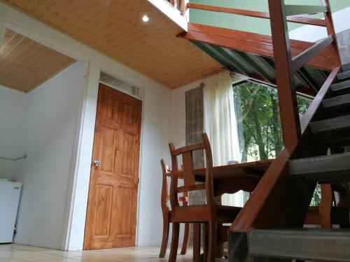. Monteverde Monte Green