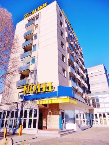 Hotel Zollhof photo 28