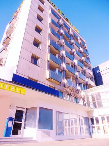 Hotel Zollhof photo 4