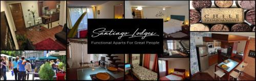 HotelSantiago Lodges