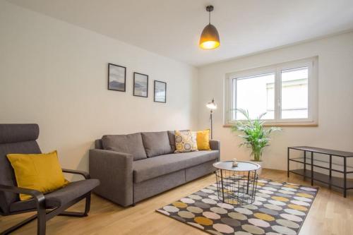 Hof Apartments - by Keyforge, Pension in Luzern