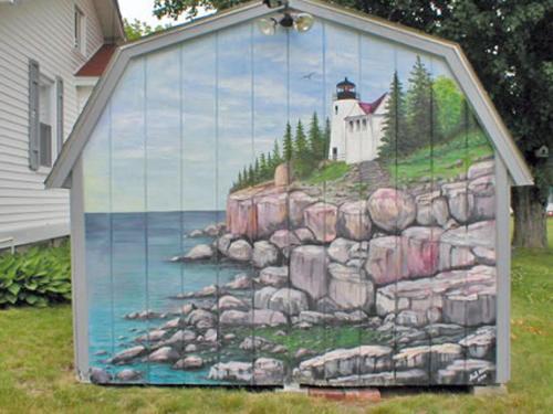 Eden Village Motel And Cottages - Bar Harbor, ME 04609