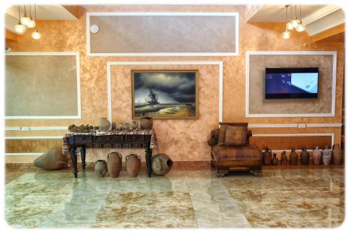 Фото отеля Goris Hotel