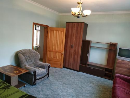 Apartment On Terskaya 6, Svobody