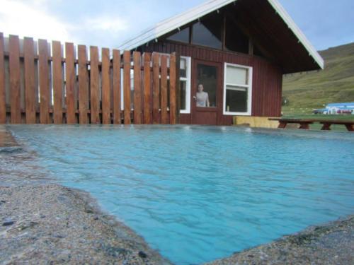Litla Hlið, Sveitarfélagið Skagafjörður