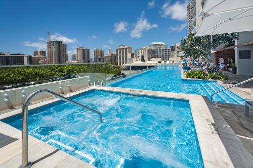 Real Select Vacations at The Ritz-Carlton Residences, Waikiki Beach