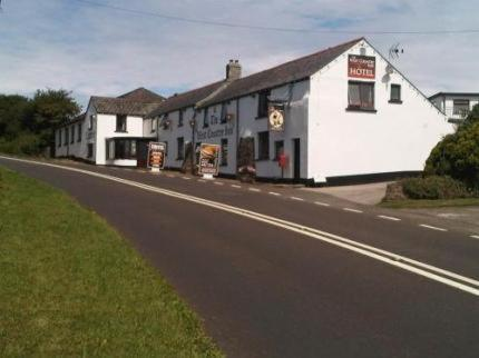 . The West Country Inn