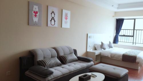 . Dongguan Soho Service Apartment