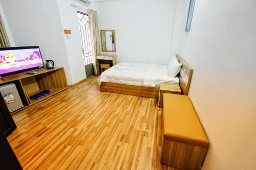 HotelSaigon Charming Hostel