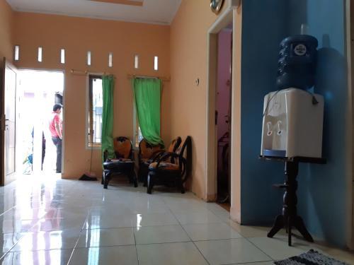 Homestay Ella, Kepulauan Seribu