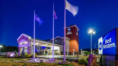 Best Western Travelers Rest/Greenville - Hotel - Travelers Rest