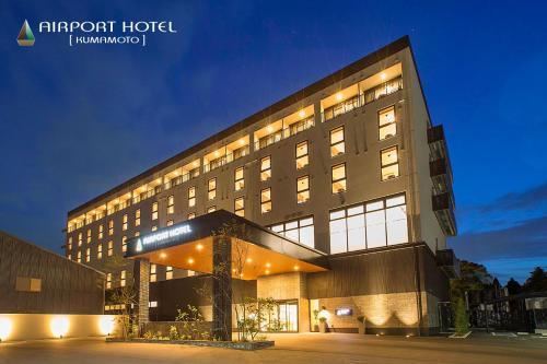 Airport Hotel Kumamoto