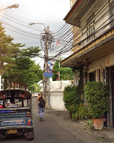 Here Hostel Bangkok photo 77