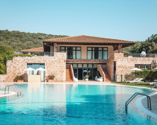 . Argentario Lagoon Resort & Spa