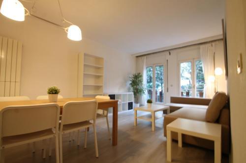 Apartamento para 8 en La Massana, Vallnord 7C La Massana