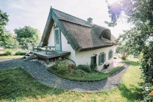 Noemi's Cottage